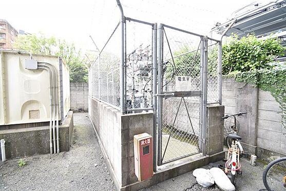 一棟マンション-鹿児島市平之町 設備