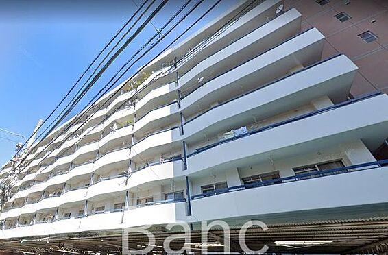 中古マンション-渋谷区恵比寿4丁目 マンションニュー恵比寿 外観 お気軽にお問合せくださいませ。