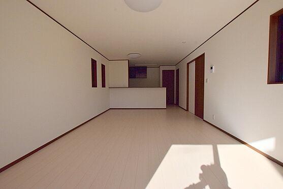 新築一戸建て-仙台市泉区鶴が丘1丁目 居間