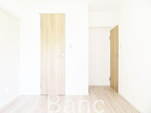 中古マンション-横浜市保土ケ谷区川辺町 寝室