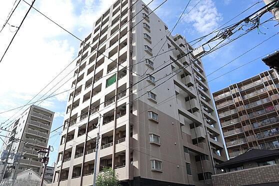 区分マンション-福岡市東区箱崎3丁目 外観