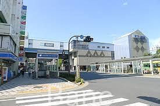 中古マンション-江戸川区清新町1丁目 西葛西駅(東京メトロ 東西線) 徒歩14分。 1100m
