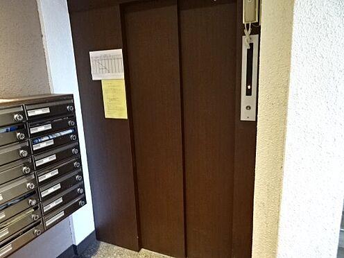マンション(建物全部)-宇都宮市東宿郷4丁目 エレベーター