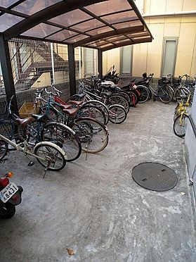 マンション(建物一部)-大阪市西区新町1丁目 駐輪スペースあり