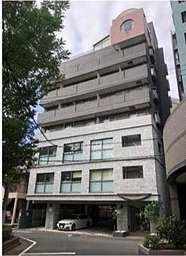 収益ビル-江戸川区西葛西2丁目 外観