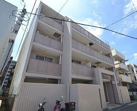 マンション(建物一部)-神戸市東灘区本山中町4丁目 外観