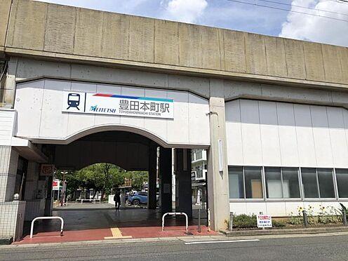 区分マンション-名古屋市南区豊2丁目 名鉄常滑線「豊田本町」駅まで500m 徒歩約7分