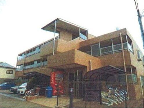 マンション(建物全部)-小平市小川町1丁目 外観
