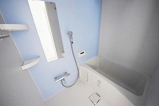 アパート-茅ヶ崎市東海岸北1丁目 浴室