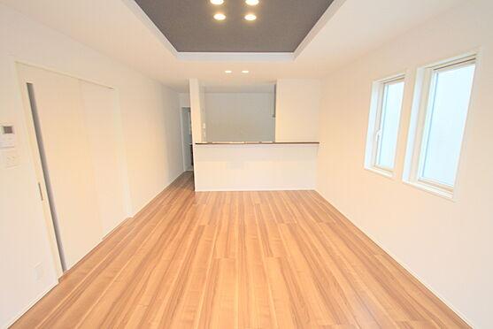 新築一戸建て-仙台市泉区向陽台1丁目 居間