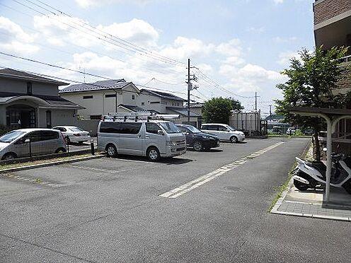 マンション(建物全部)-京都市左京区岩倉中町 駐車場