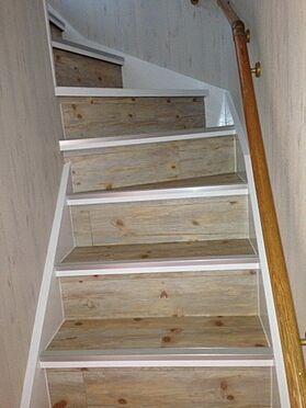 アパート-仙台市太白区長町7丁目 105号室メゾネット階段