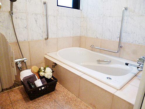 店舗・事務所・その他-横浜市中区山手町 浴室