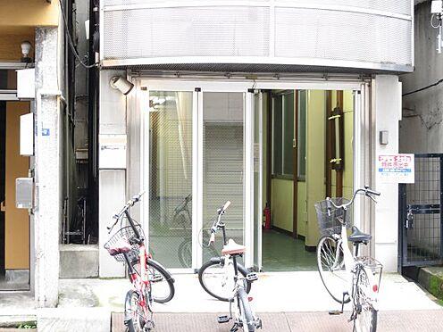ビル(建物全部)-千代田区東神田1丁目 エントランス