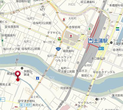 中古マンション-土浦市下高津1丁目 その他