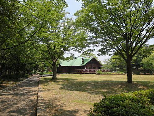 中古マンション-横浜市緑区霧が丘6丁目 屋内遊び場のある霧が丘公園