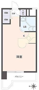 マンション(建物一部)-札幌市東区北八条東1丁目 間取り