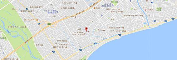 マンション(建物一部)-静岡市駿河区下島 その他