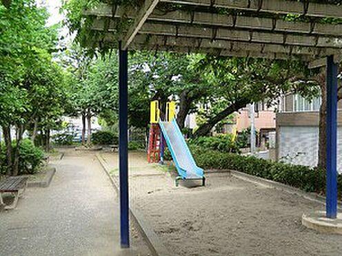 マンション(建物全部)-大田区東雪谷1丁目 桑の木児童公園