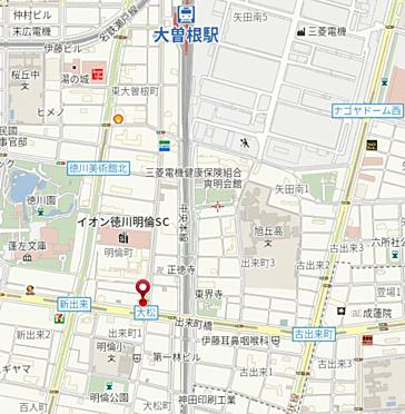 マンション(建物一部)-名古屋市東区出来町1丁目 その他