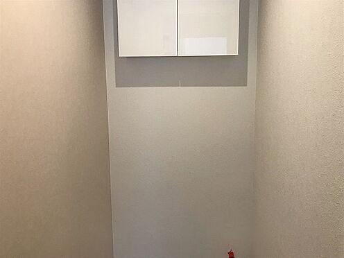 中古マンション-神戸市垂水区五色山8丁目 トイレ