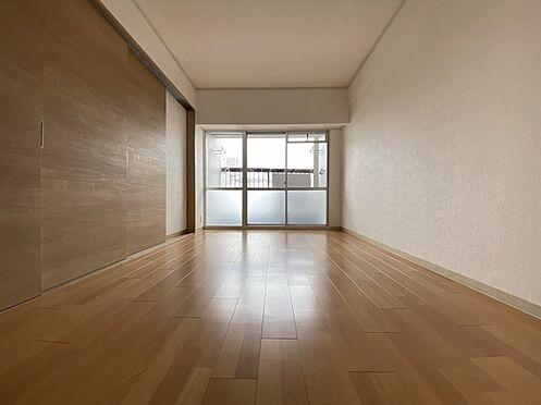 中古マンション-大阪市旭区高殿5丁目 寝室