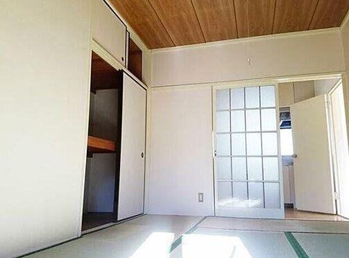 アパート-横浜市磯子区杉田5丁目 和室