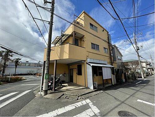 アパート-国分寺市東恋ヶ窪6丁目 外観