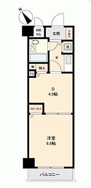 マンション(建物一部)-水戸市三の丸1丁目 間取り