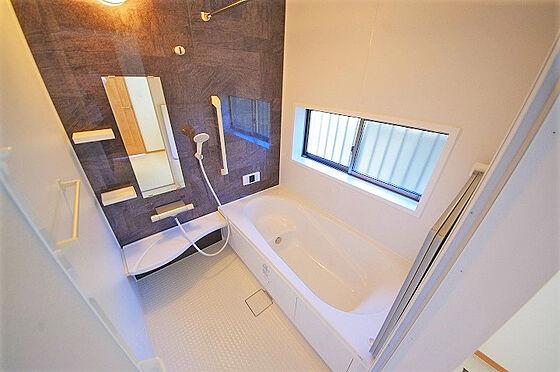 新築一戸建て-仙台市太白区鈎取1丁目 風呂