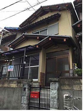 建物全部その他-堺市中区深井北町 外観