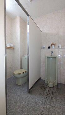 店舗(建物全部)-水戸市千波町 トイレ