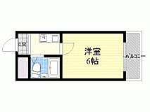 マンション(建物一部)-杉並区高井戸西1丁目 間取り