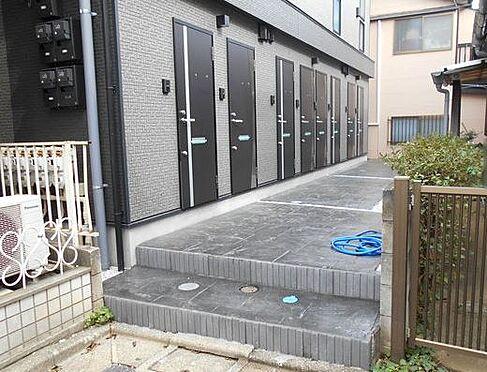 アパート-練馬区豊玉南2丁目 ライブリー豊玉南・収益不動産