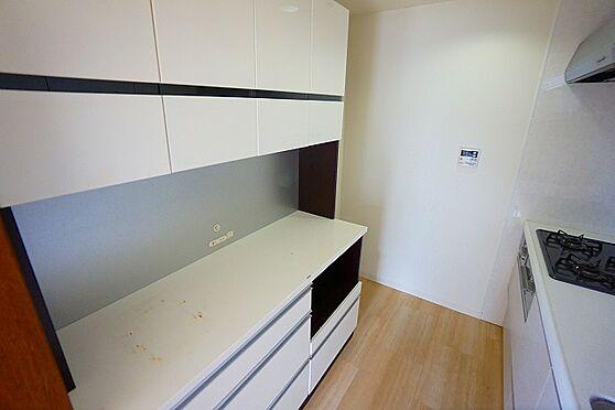 中古マンション-仙台市宮城野区福室2丁目 キッチン
