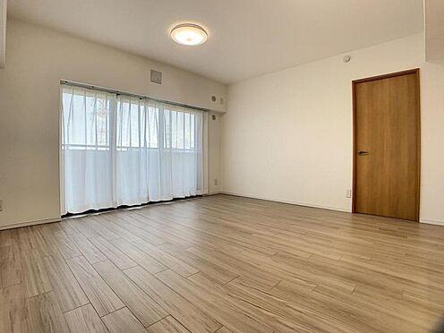 中古マンション-みよし市三好丘あおば1丁目 どこにテレビを、机を置こうか考えるのはワクワクしますね!