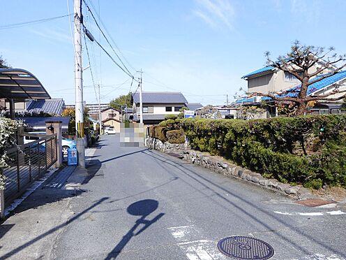 土地-桜井市大字桜井 外観