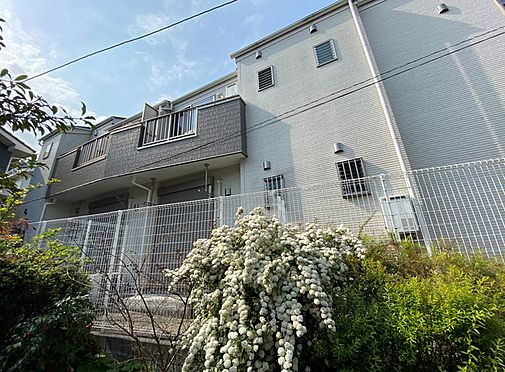 アパート-横浜市磯子区森2丁目 外観