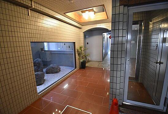マンション(建物一部)-大阪市浪速区幸町2丁目 綺麗な共用部