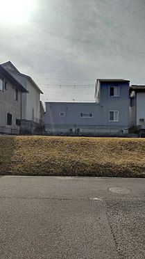 土地-名張市桔梗が丘西1番町 外観
