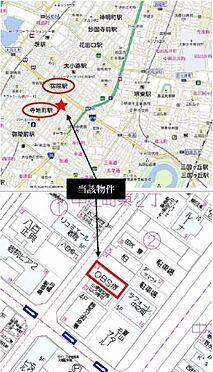 アパート-堺市堺区中之町東2丁 その他