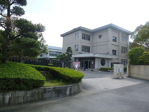 中古一戸建て-豊田市志賀町下番戸 益富中学校まで徒歩約13分(約991m)