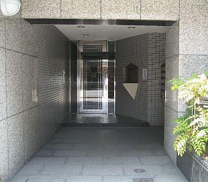 マンション(建物一部)-京都市上京区元北小路町 エントランス