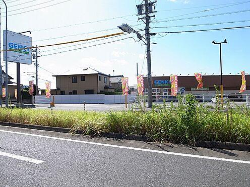 店舗・事務所・その他-東海市荒尾町北遠鐘 ゲンキー若宮店…約626m