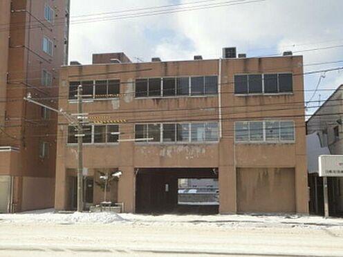 ビル(建物全部)-札幌市中央区北三条西25丁目 外観