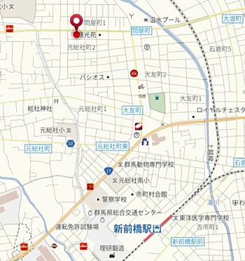 マンション(建物一部)-前橋市元総社町2丁目 その他