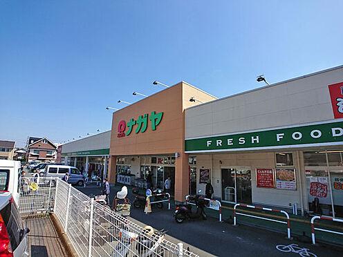 中古マンション-伊東市岡 スーパーナガヤ 鎌田店(1444m)