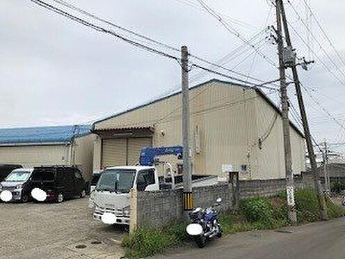 倉庫-河内長野市加賀田 3棟