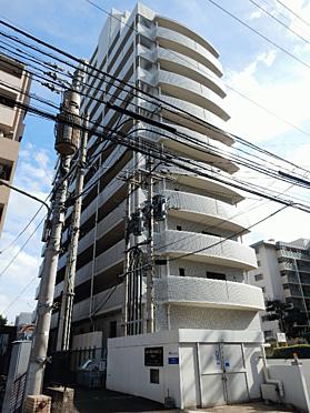 マンション(建物一部)-福岡市中央区今泉2丁目 外観