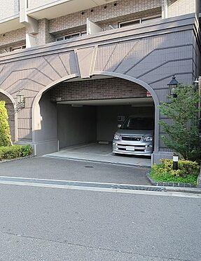 マンション(建物一部)-大阪市都島区東野田町5丁目 屋根付きの駐車場もあり